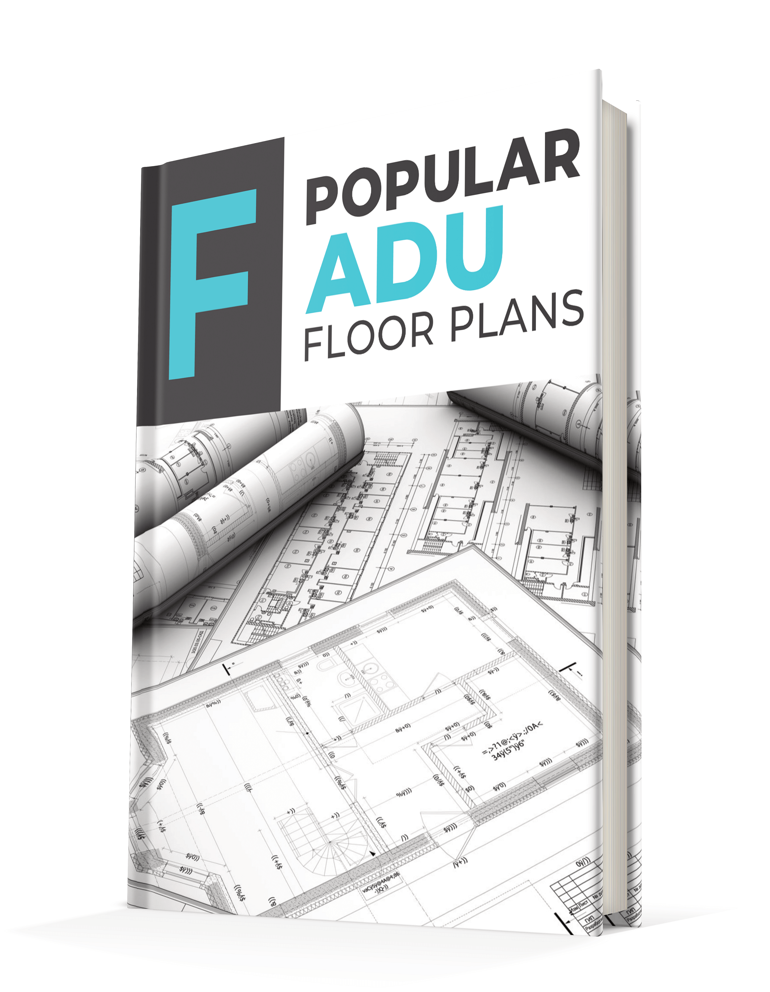 ADU Floor Plans